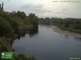 Webcam Coldstream