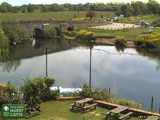 Webcam Bidford-on-Avon