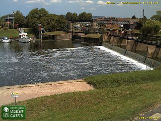 Webcam Tewkesbury
