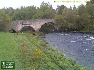 Webcam Grantown-on-Spey
