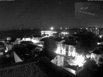 Webcam Heringsdorf (Usedom)
