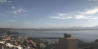 Webcam Mossel Bay