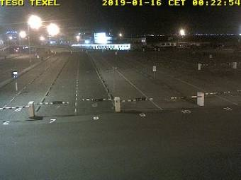 Webcam 't Horntje (Texel)