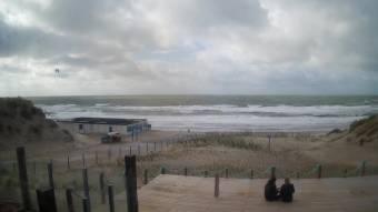 Webcam Den Hoorn (Texel)