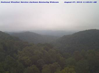 Webcam Jackson, Kentucky