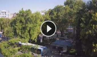 Webcam Larissa