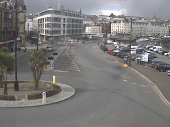 Webcam Douglas