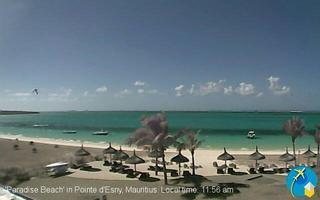 Webcam Pointe d'Esny