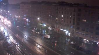 Webcam Warsaw