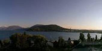 Webcam Annecy
