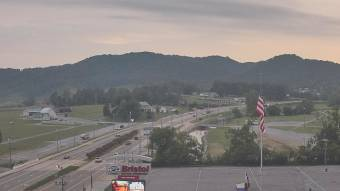 Webcam Bristol, Tennessee