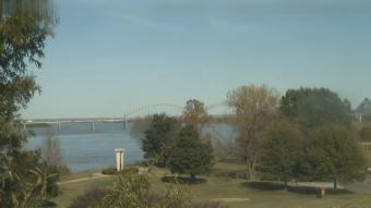 Webcam Memphis, Tennessee