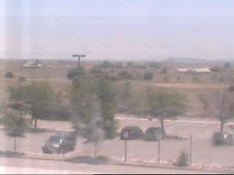 Webcam Santa Fe, New Mexico