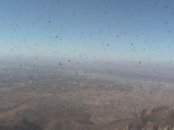 Webcam Albuquerque, New Mexico