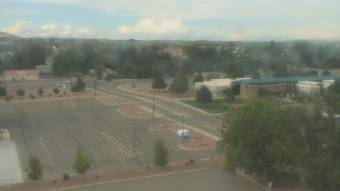 Webcam Aztec, New Mexico