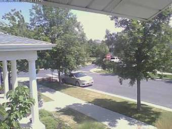 Webcam South Jordan, Utah