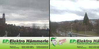 Webcam Herrenberg