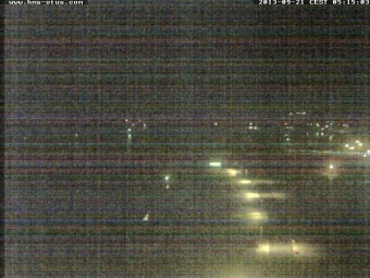 Webcam Sassnitz