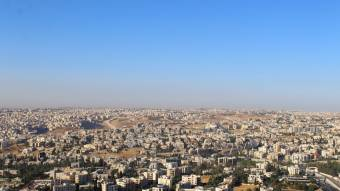 Webcam Amman