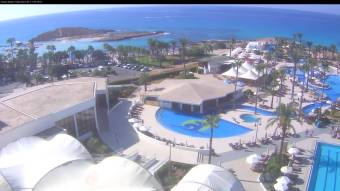 Webcam Ayia Napa