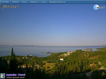 Webcam Sivota