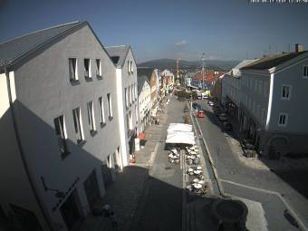 Webcam Waldkirchen