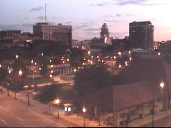 Webcam Springfield, Illinois