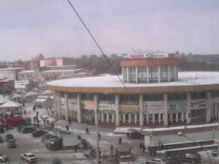 Webcam Lipetsk