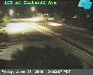 Webcam Atascadero, California