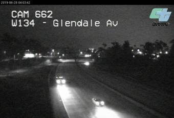 Webcam Glendale, California