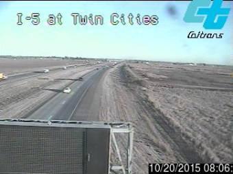 Webcam Galt, California