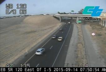 Webcam Lathrop, California