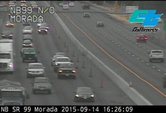 Webcam Morada, California