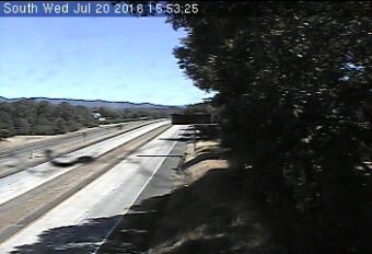 Webcam Redwood Valley, California