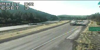 Webcam Mt Shasta, California