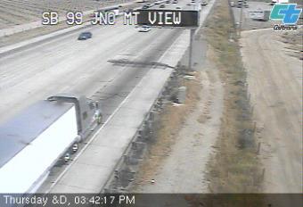 Webcam Selma, California