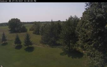 Webcam Andover, Minnesota