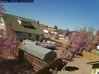 Webcam Bend, Oregon