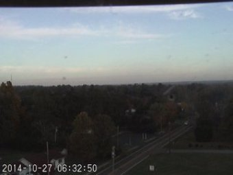 Webcam Benton, Kentucky