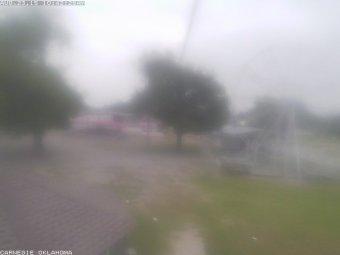 Webcam Carnegie, Oklahoma