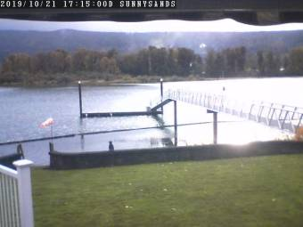 Webcam Cathlamet, Washington
