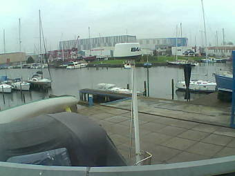 Webcam Makkum