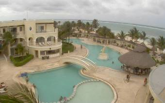 Webcam Tulum