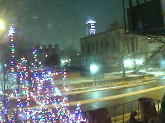 Webcam Ann Arbor, Michigan