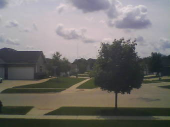 Webcam Cedar Rapids, Iowa