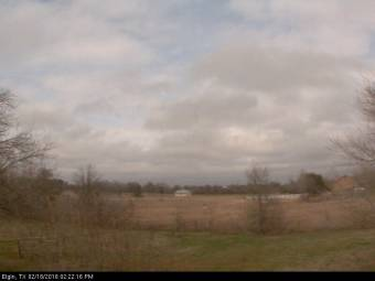 Webcam Elgin, Texas