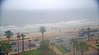 Webcam Galveston, Texas