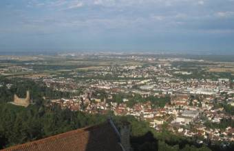 Webcam Weinheim