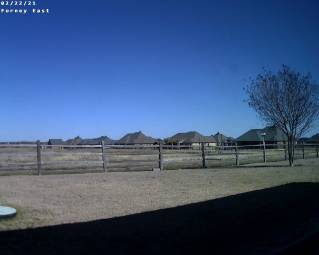 Webcam Forney, Texas