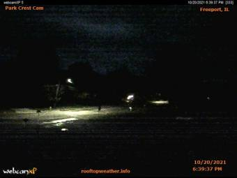 Webcam Freeport, Illinois